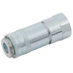 Airflow Couplings 19 Series BSPP Female