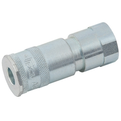 Vertex Couplings 19 Series BSPP Female