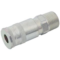 Vertex Couplings 19 Series BSPT Male