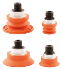 High Friction Round Suction Cups