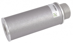 High Efficiency Silencers
