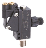 Pneumatic Vacuum Switch