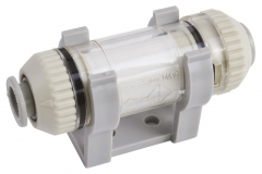 In-line Vacuum Filters & Spare Elements