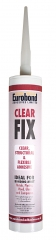 Clear Fix Polymer Adhesive
