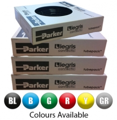 Parker Metric Polyurethane Tube 25m - All Colours