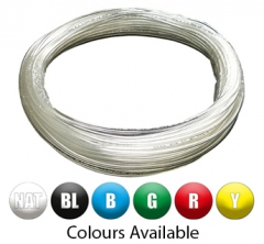 Polyurethane Tube 100m - All Colours