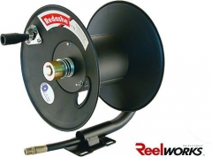 208 Series Manual Rewind Hose Reel Range