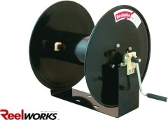 460 Series Manual Rewind Hose Reel Range