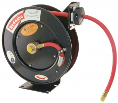 809 Series Open Frame Reel & Hose for Air/Water