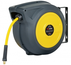 Hi-Vis Safety Reel for Air & Water - 1/2