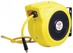 Hi-Vis Safety Reel for Air & Water - 3/8