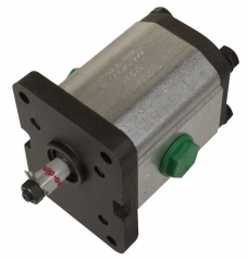 Hydraulic Gear Pump - Group One - 1 to 6.6 CC/Rev