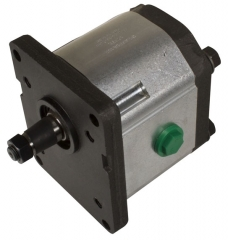 Hydraulic Gear Pump - Group Three - 18 to 56 CC/Rev