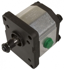 Hydraulic Gear Pump - Group Two - 4 to 25 CC/Rev