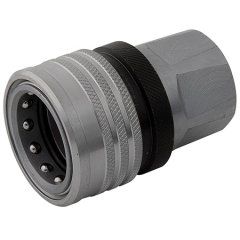 Holmbury Safety Couplings