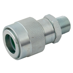 PSB High Pressure Screw Type Ball Seal - Female Carrier