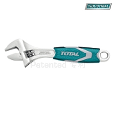 Adjustable Wrench 12