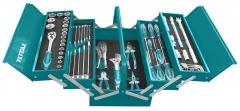 59 Piece Tool Chest Set