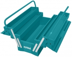 Metal Cantilever Tool Box