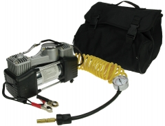 12V Compressor Kit - High Speed