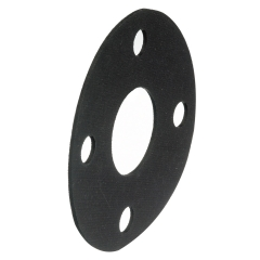 EPDM Full Face Gasket BS10 Table D/E