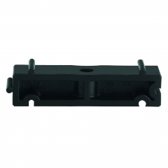 Industrial Spacing Block - Black PP