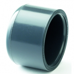 UPVC Plain Cap