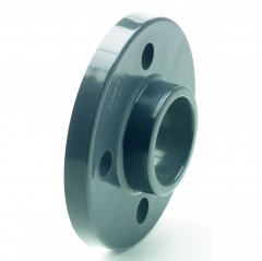 UPVC Plain Full Face Flange BS10 Tables D&E