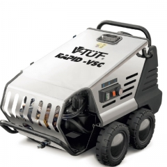 V-TUF Rapid VSC Electric Hot Water Pressure Washer