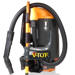 V-Tuf Back Pack Vacuum Cleaner
