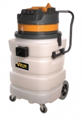 V-Tuf Large Capacity Industrial Wet & Dry Vacuum Cleaner