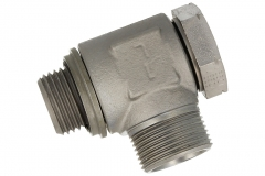 Banjo - High Pressure - BSPP - c/w Soft Seal - (L) (S) Series