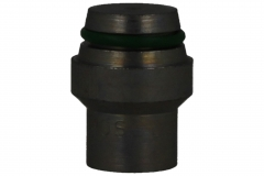 Blanking Plug - For Stud - O-Ring - (L)(S) Series