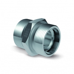 Male Stud c/w 60 Deg Coned End (L) (S) Series