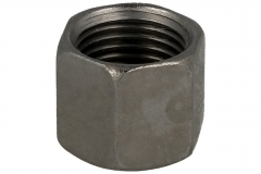 Union Nuts Stainless - (LL) (L) (S) Series