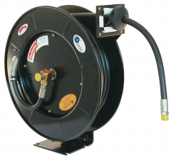 808 Series Open Frame Reel & Hose for Air/Water