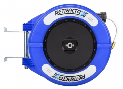 Retracta Hose Reels for Cold Wash (40 deg C)