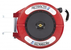Retracta Hose Reels for Hot Wash (90 deg C)