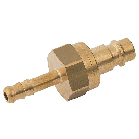 26KA/25KA Series Brass Adaptor Anti Whip
