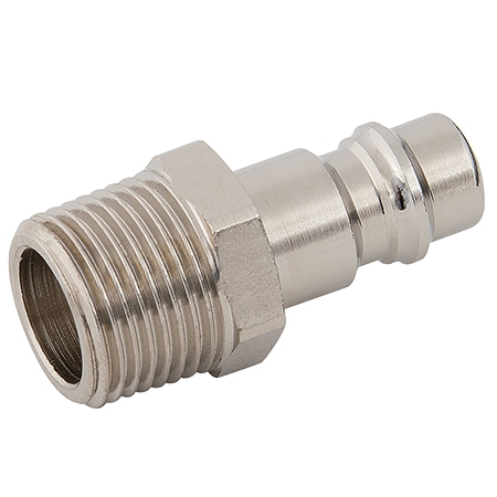 95KS Series Breathing Air Adaptor BSPT Male