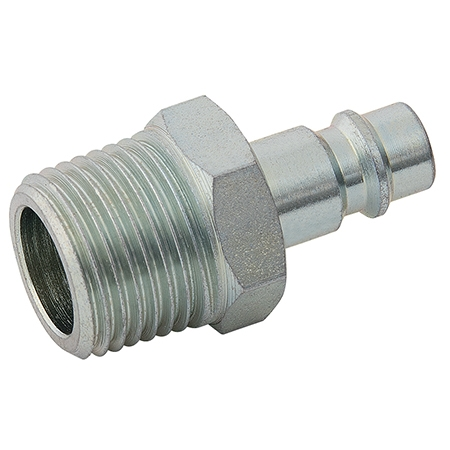 XF Adaptors 25 & 26 Series BSPT Male