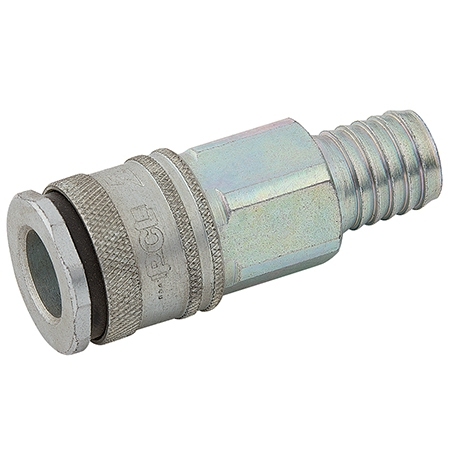 ZF High Flow Couplings 27 Series Hosetail