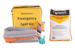 Absorbents & Spill Kits