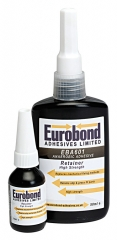 Eurobond Thread, Nut & Studlock, Pipe Seal & Retainers