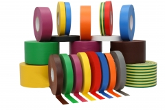 Tapes - PTFE, Electrical, Repair, Gaffer, Safety & Hazard