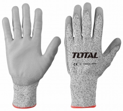TOTAL Work Protection & Gloves