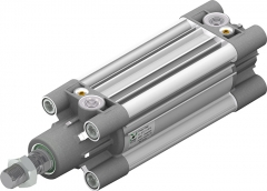 Pneumax ISO 15552 Ecolight Cylinders Double Acting 32mm - 200mm