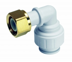 John Guest Plumbing - Fittings Valves Piping & Accessories Range