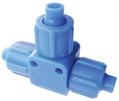 Two Touch Non Magnetic Fittings Range