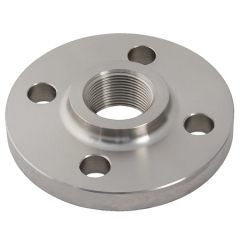 Flanges Stainless Steel Range
